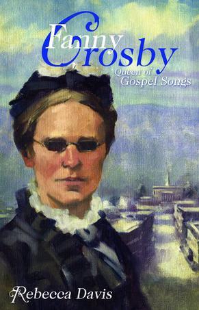 Fanny Jane Crosby 芬妮·克罗斯贝